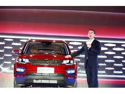 8.99万元-10.99万元 长安CX70T豪擎上市