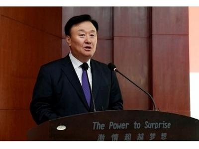专访东风悦达起亚总经理苏南永