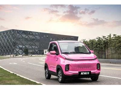长安欧尚尼欧Ⅱ将于广州车展亮相/预售