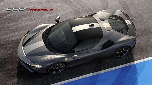 Ferrari-SF90-Stradale_8