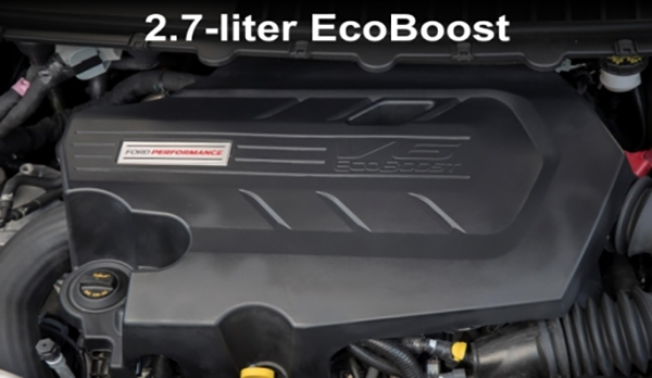 Final.【长安福特锐界软文】新锐界ST告诉你,有一种动力王者叫2.7T V6 EcoBoost发动机!0711(6)1457
