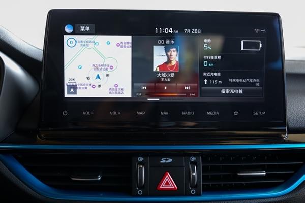 全新一代K3 插电混动版 试驾通稿0729docx2011