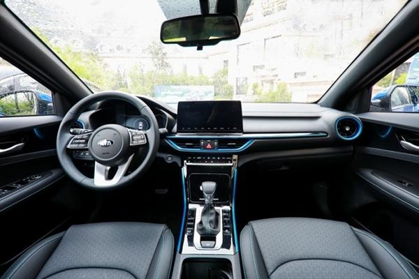 全新一代K3 插电混动版 试驾通稿0729docx1180