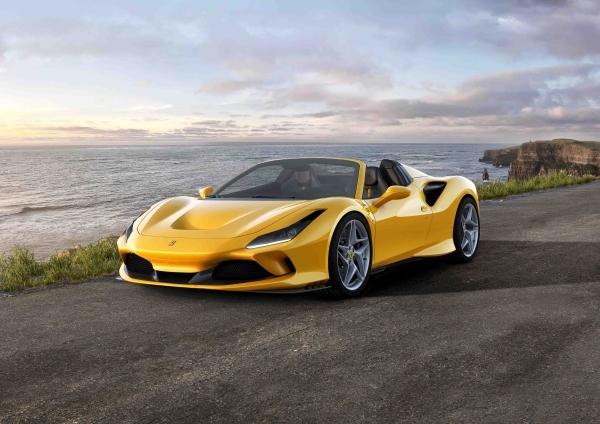 _Ferrari F8 Spider_02