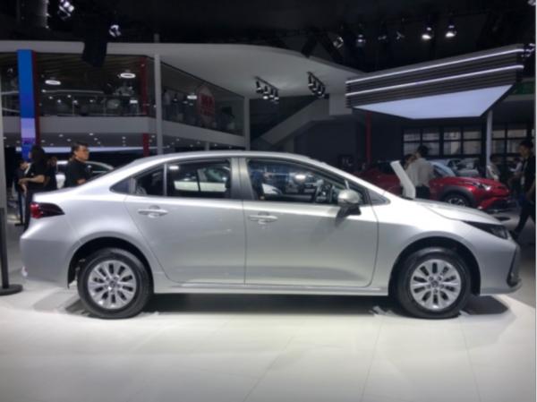_【后续稿(产品方向)】众多新产品亮相,一汽丰田在成都车展描述决心与未来663