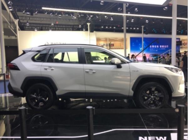 _【后续稿(产品方向)】众多新产品亮相,一汽丰田在成都车展描述决心与未来2091