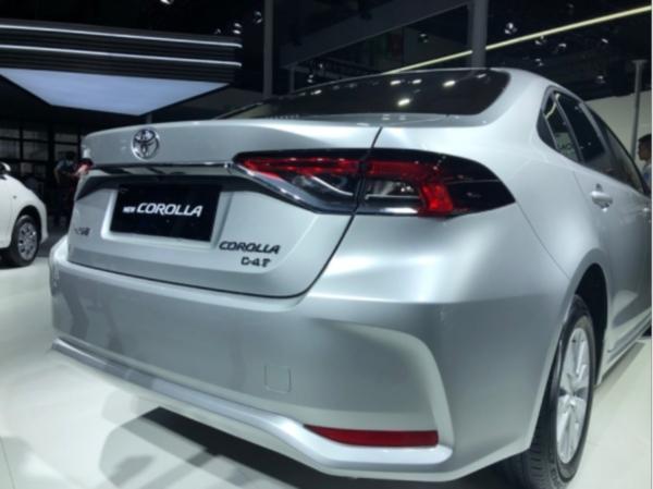 _【后续稿(产品方向)】众多新产品亮相,一汽丰田在成都车展描述决心与未来840