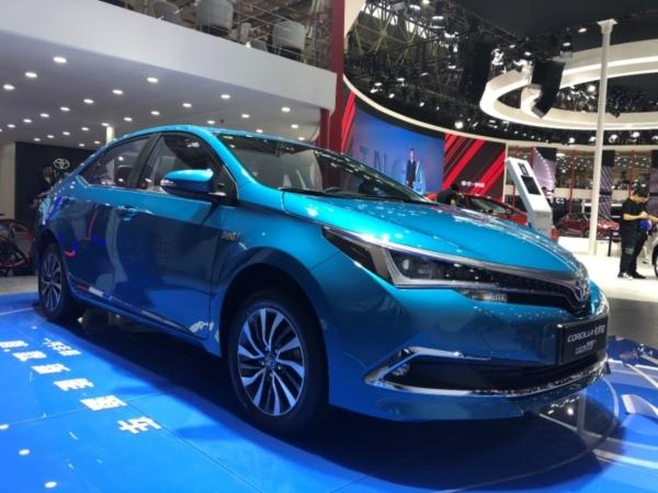 _【新闻稿(活动方向)】武汉车展隆重启幕 一汽丰田携明星产品集中亮相-11111149