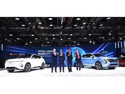 长城汽车全球化战略 印度正式启动