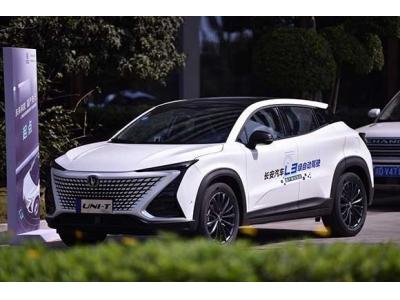 長安L3級自動駕駛量產體驗成功