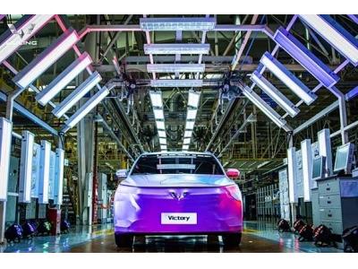 第一家突破2200万的中国车企—上汽通用五菱