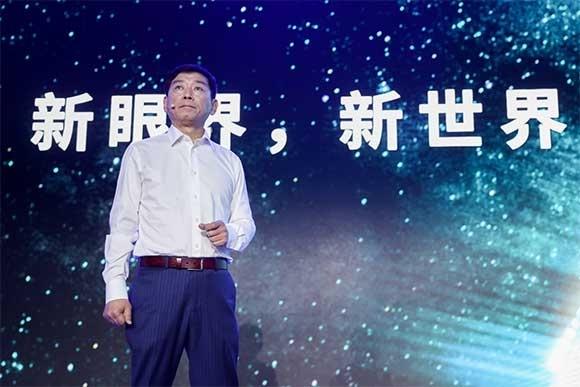 11.长城汽车董事长魏建军