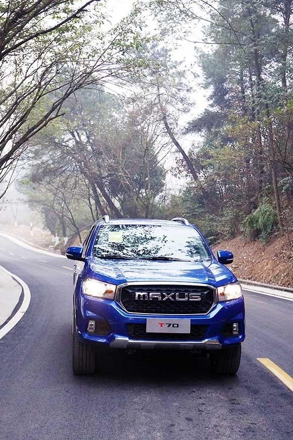 上汽大通MAXUS-T70-(8)