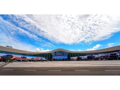 第二十四届成都国际汽车展览会盛大开幕