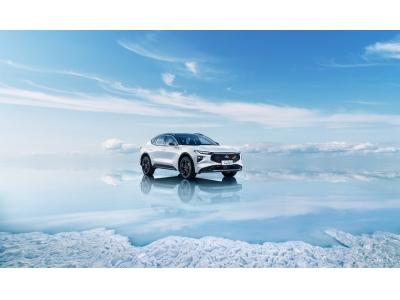 福特EVOS开启预售 22.78万元起